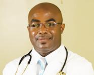 Dr.George Owusu